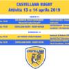 Programma 13 e 14 aprile 2019