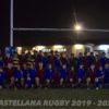 U14: Amichevole internazionale Castellana – UCS (Eng)