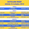 Programma 4-6 ottobre 2019